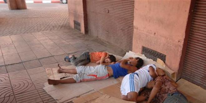 Marrakech : 41 millions de DH pour contrer la précarité