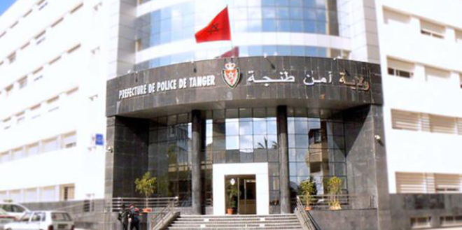 Recrudescence de la criminalité à Tanger
