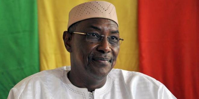 Mali : Démission du Premier ministre