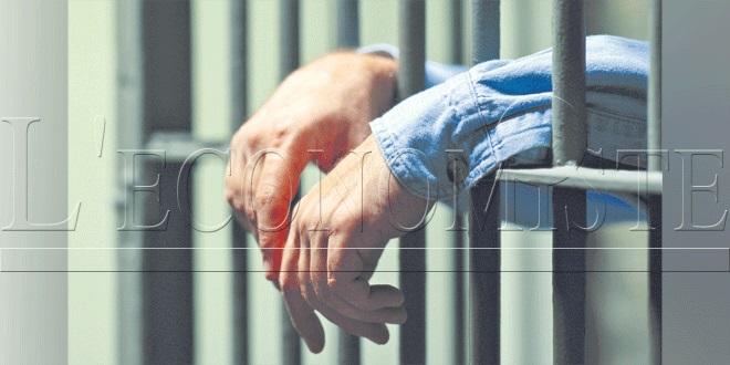 Prisons : Le CNDH dresse un tableau peu reluisant