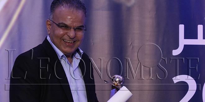 Grand prix national de la presse: Assabah primé
