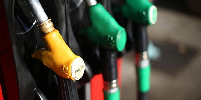 Nouvelle baisse des prix du carburant