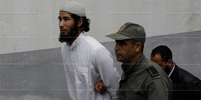 Affaire Imlil: Peine de mort confirmée