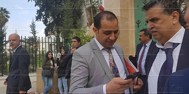 Affaire CGI : Le procès reporté au 7 novembre