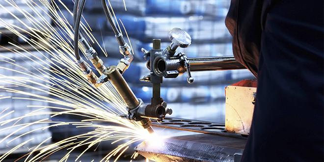 Industries manufacturières: les prix en hausse en août