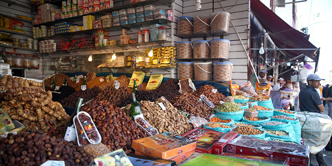 Ramadan : Le 5757 réactivé
