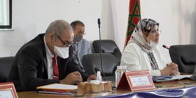 Programme d'autonomisation des femmes: 500 bénéficiaires à Dakhla