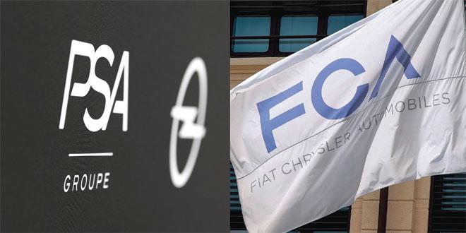 PSA-CFA: Le comité de groupe européen valide la fusion