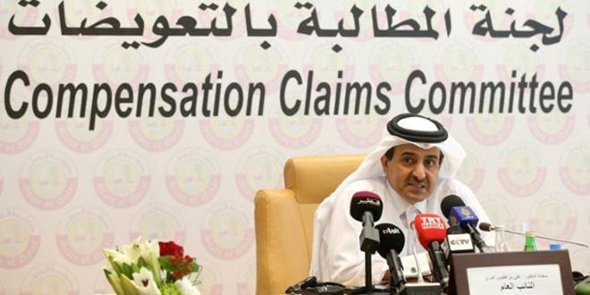 Crise du Golfe: Le Qatar cherche des indemnisations