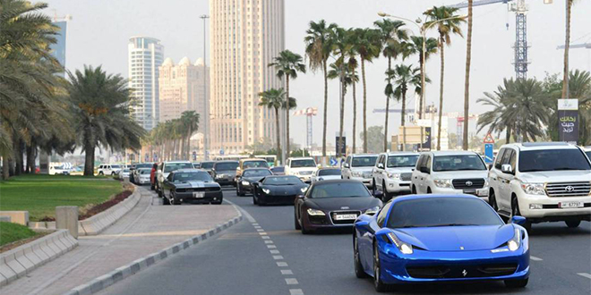 Qatar vs Emirats arabes unis : La CIJ se prononce