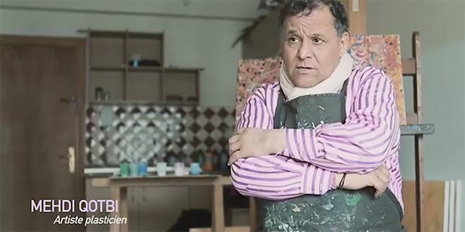 VIDEO-Mehdi Qotbi sous un autre angle