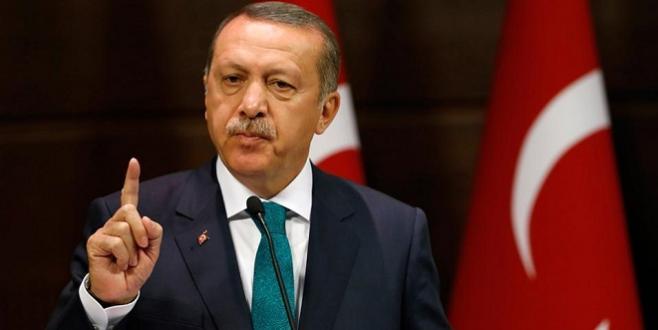 Adhésion à l'UE : Erdogan campe sur sa position