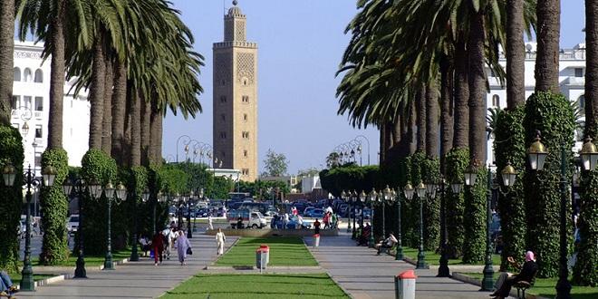 Rabat classée première ville où il fait bon vivre au Maroc