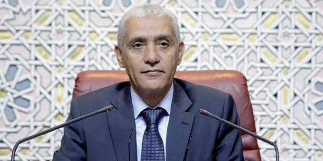 Le Maroc se tourne vers le Mondial de 2030