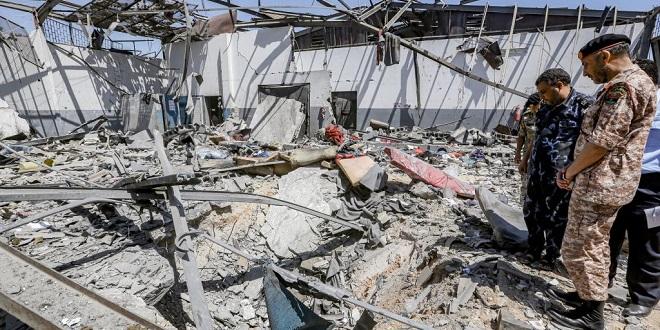 Marocains blessés en Libye : Nouveau bilan