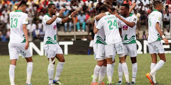 Coupe de la CAF : Ce que touchera le Raja