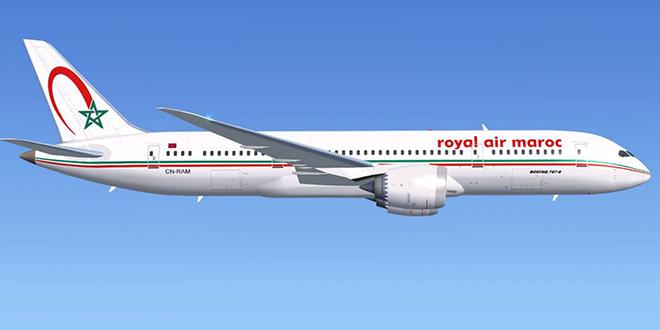 RAM annule certains vols via Doha