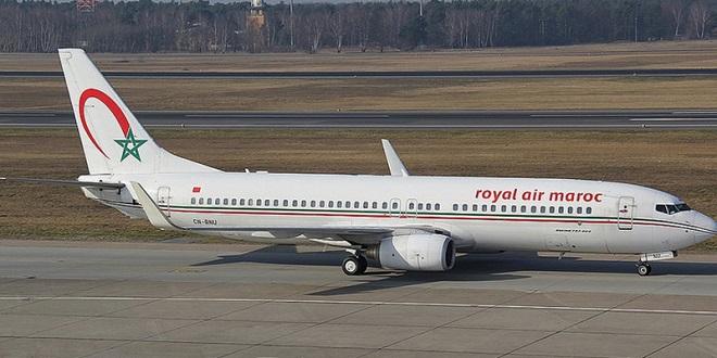 RAM : Réouverture du vol Porto-Casablanca