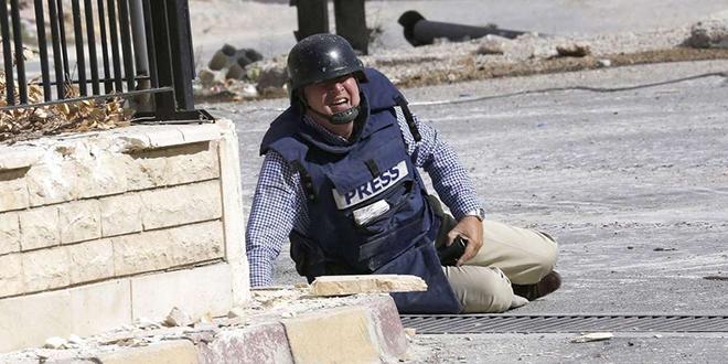 RSF: Soixante-cinq journalistes tués en 2017
