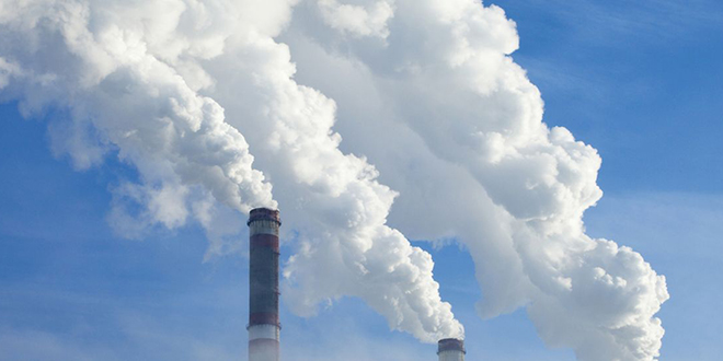 Carbone : La piste pour limiter le réchauffement