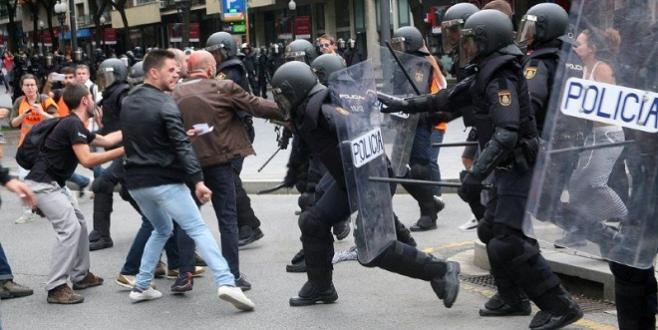 Référendum : La Catalogne ne baisse pas pied