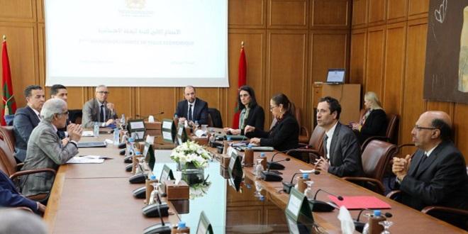 Comité de veille économique: Les mesures sur la fiscalité