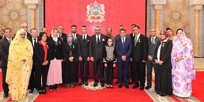 Réforme de l'enseignement : Amzazi a présenté un bilan d'étape au Roi