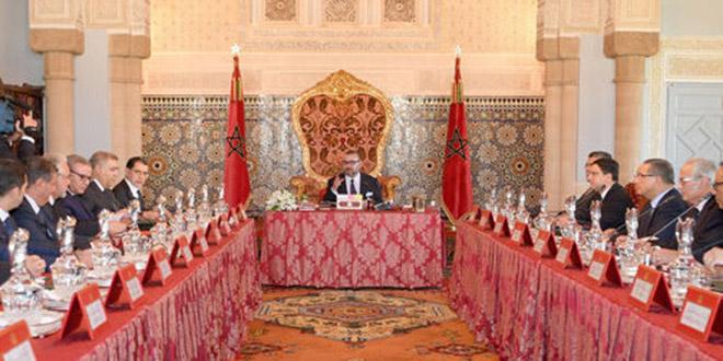 Nomination aux hautes fonctions : projet de loi organique approuvé