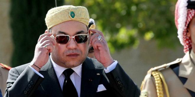 Sahara : Le Roi s'entretient avec Guterres