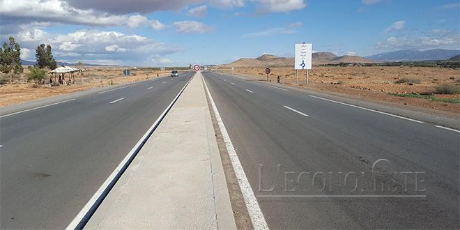 Routes : 4,7 milliards de DH validés pour 2019