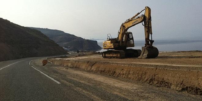 Fès-Meknès: 1,1 milliard de DH pour renforcer les routes rurales