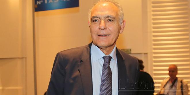 Mezouar nouvel administrateur d'Afma