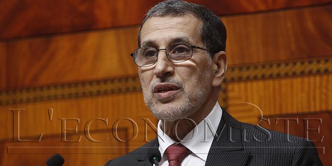 Accès à l'information : El Othmani en appelle aux ministres