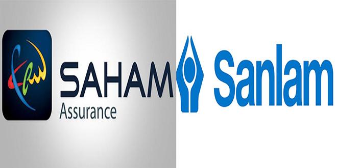 Saham/Sanlam : C'est acté !