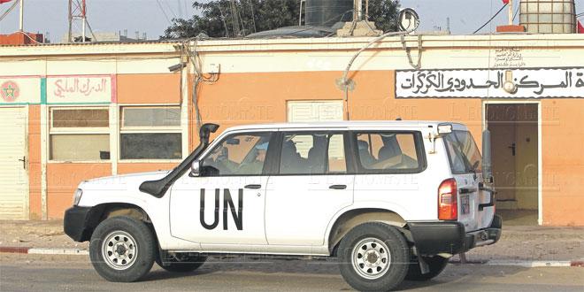 Sahara: Washington ne veut pas d'une nouvel Etat africain, selon le WSJ