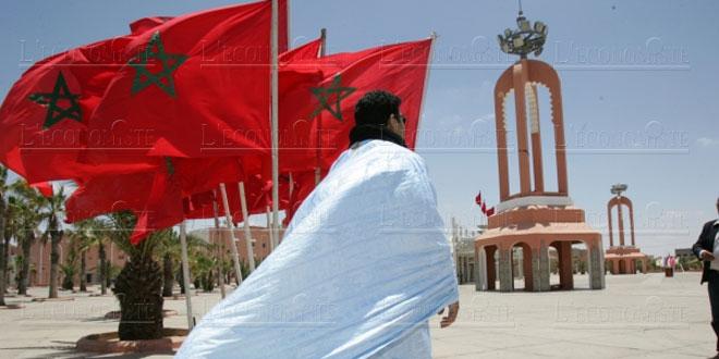 Une plateforme pour la question du Sahara