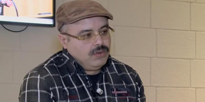 Saïd Chaou n'a pas été libéré