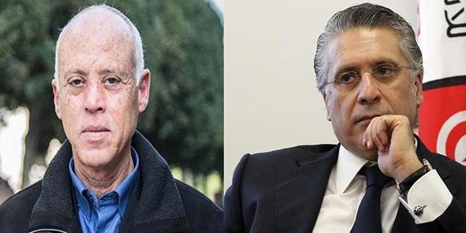 Présidentielle en Tunisie: Les candidats qui iront au 2e tour