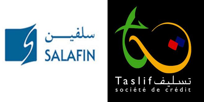 Salafin va absorber Taslif