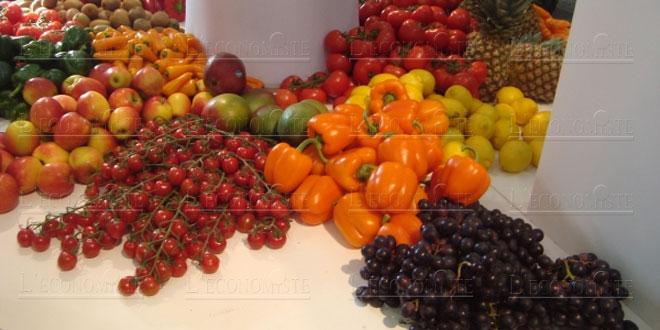Fruits et légumes : Le Maroc reste le 1er fournisseur de l'Espagne