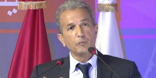 Experts Comptables : Samir Agoumi, président d'honneur de la FCM