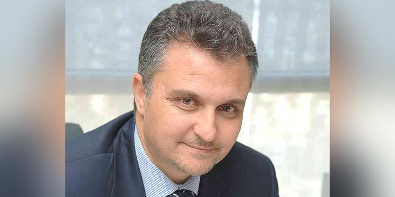 Samir Benmakhlouf se lance dans l'éducation