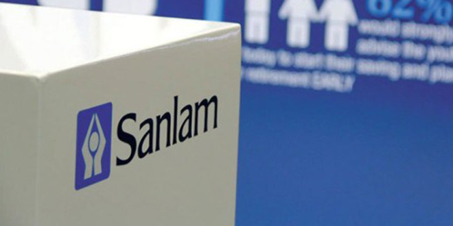 Saham Assurance : Sanlam détient 58,48% du capital