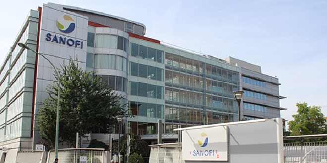 Sanofi: Visa pour l'augmentation de capital