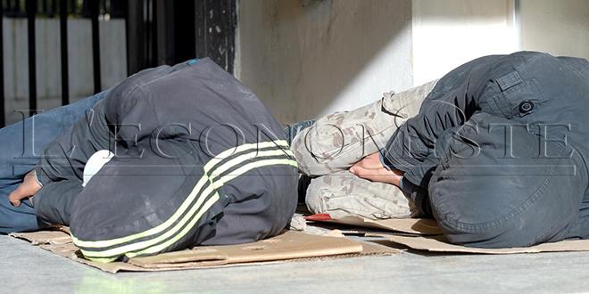 Maroc : Qui sont les sans-abris ?
