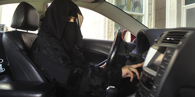Arabie Saoudite : Les femmes pourront enfin prendre le volant