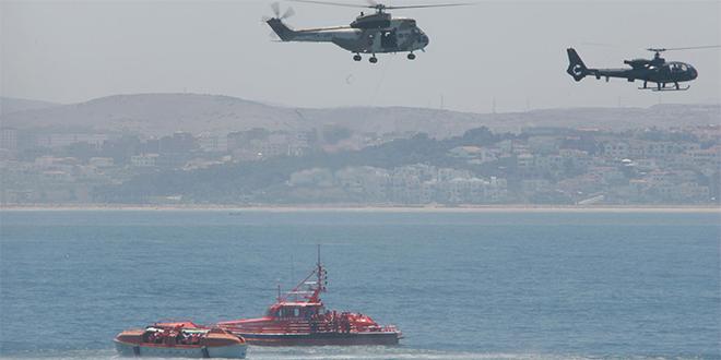 Émigration clandestine : La Marine Royale avorte une tentative