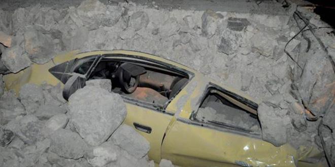 Séisme-Turquie: deux morts et plusieurs blessés