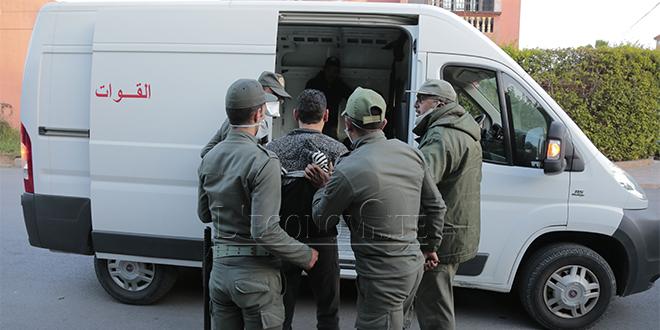 Etat d'urgence: Plus de 700 poursuites en justice à Taroudant