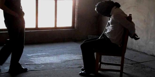 Kidnapping et traite d'êtres humains à Oujda